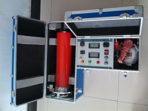 HYZGF直流高压发生器