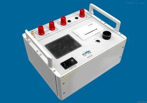 發電機轉子動態交流阻抗測試儀