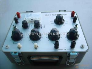 ZX55旋轉式直流電阻箱