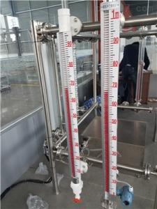 頂裝式浮球液位計廠家