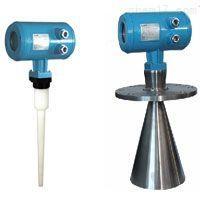 固體透鏡雷達液位計