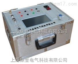 GKC-VI全自動高壓開關機械特性智能分析儀