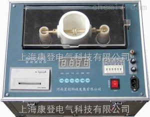 全自動絕緣油介電強度測試儀參數