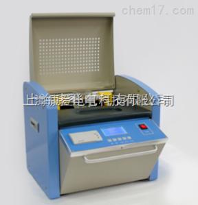 变压器绝缘油介电强度测定仪特征