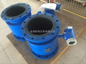 泥浆泵出口专用流量计