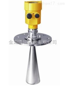 揮發性液體儲罐雷達物位計