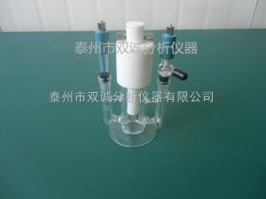 升级版氯电解池