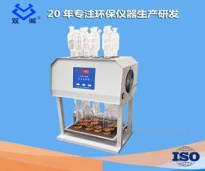 SCOD-100 标准10孔消解器