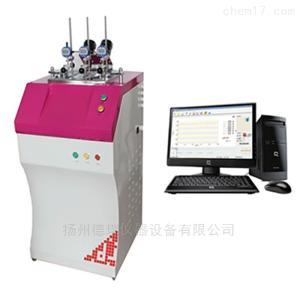 DR-607B 熱變形/維卡溫度測定儀