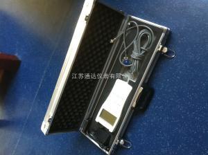 TD1306A 便攜式流速流量儀,光電式傳感器