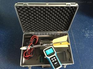 MGG/KL-DCB型 通達儀表生產便攜式電磁流速儀