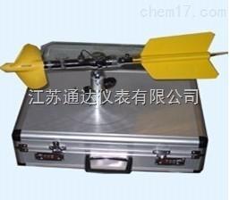 LJ20A 使用旋漿式流速儀,環境檢測