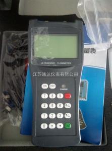 TDS-600H 手持超声波流量计,在线流量计安装