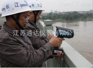 SVR 原裝進口手持雷達電波流速,通達儀表現貨供應
