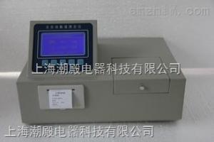 變壓器油酸值自動測定儀
