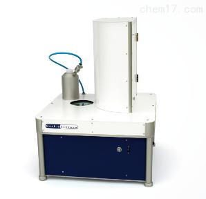 500nanoP 靜態圖像法粒度粒形分析儀 (干法)