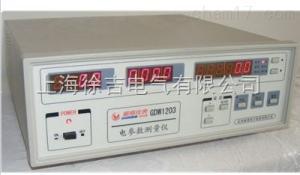 GDW1203单相电参数测量仪