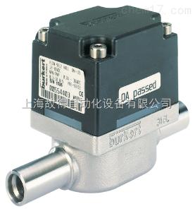 burkert 8012流量测量仪