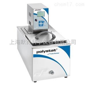 12121-04 12121-08 Cole-Parmer Polystat不锈钢加热循环水浴槽