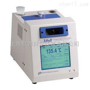 MPA100 OptiMelt全自动数字熔点仪