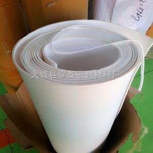純料聚四氟乙烯板 可定制各種規格聚四氟乙烯板塊