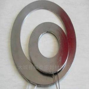 用于管道耐磨损石墨金属缠绕垫片