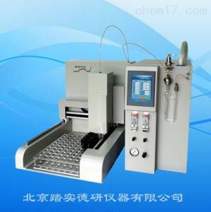 PTC-II型 自动吹扫捕集装置