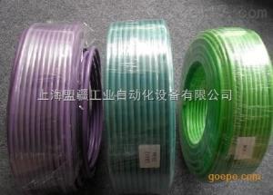6XV1830-0EH10 西门子DP紫色双芯电缆