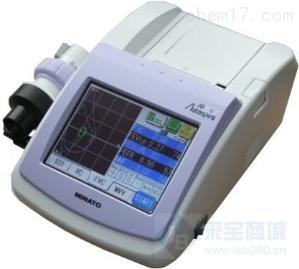 肺功能檢測儀價格  主推AS-507便攜式
