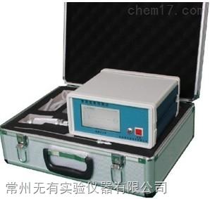 WYA-O3 智能臭氧分析仪