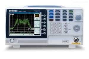 固緯GSP-730頻譜分析儀