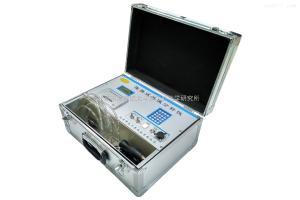 pGas2000-NG 便攜式天燃氣/液化氣/煤氣熱值分析儀
