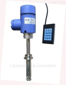 制药厂酒精浓度在线监测仪HBD5-MS1204