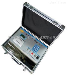 pGas200-PSED-20s 便攜式環境氣體應急檢測儀