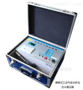 pGas200-3s28 便攜式化學倉庫揮發氣體綜合安全檢測儀
