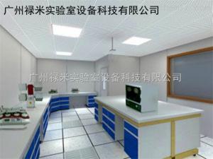 LUMI-HW1019 实验室恒温恒湿系统工程