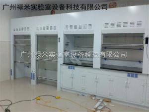 LUMI-TFG667 河北保定PP通风柜生产厂家,实验室PP通风橱