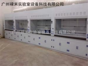 LUMI-TFG1219 贵州安顺PP通风柜生产厂家
