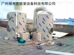 LUMI-XT1607 河南鹤壁废气废水处理系统