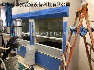 LUMI-TFG1116A 湛江实验室通风柜安装公司