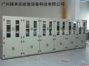 LUMI-YPG609 广东茂名PP材质药品柜,试剂柜厂家