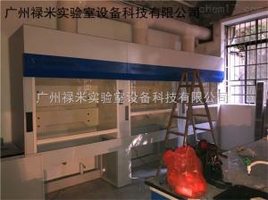 LUMI-TF723 实验室排风系统管道安装,排风控制系统