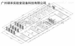 LUMI-SJ1195 贵州遵义实验室整体规划与设计公司