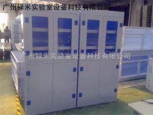 LUMI-YPG1097 陕西安康实验室PP药品柜生产厂家