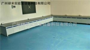 LUMI-SYS1131 广东实验室台柜厂家--禄米台柜专业制造
