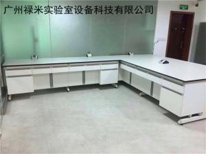 LUMI-SYT1647 山东青岛钢木实验台生产厂家