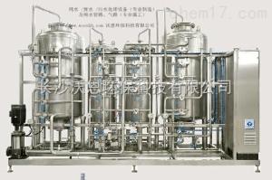 检验科集中供水系统