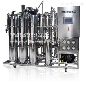 湖南长沙生物制药纯水系统