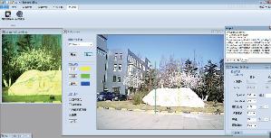 SpecVIEW高光谱图像采集及数据预处理软件