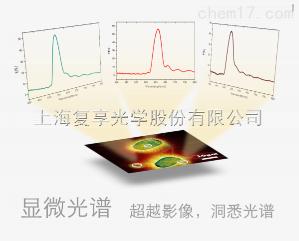显微光谱系统